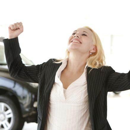 Recupera confianza al volante