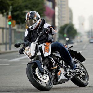 Sacar Permiso Moto A2 Madrid