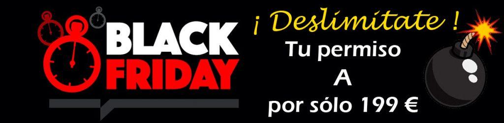 Black Friday Moto A