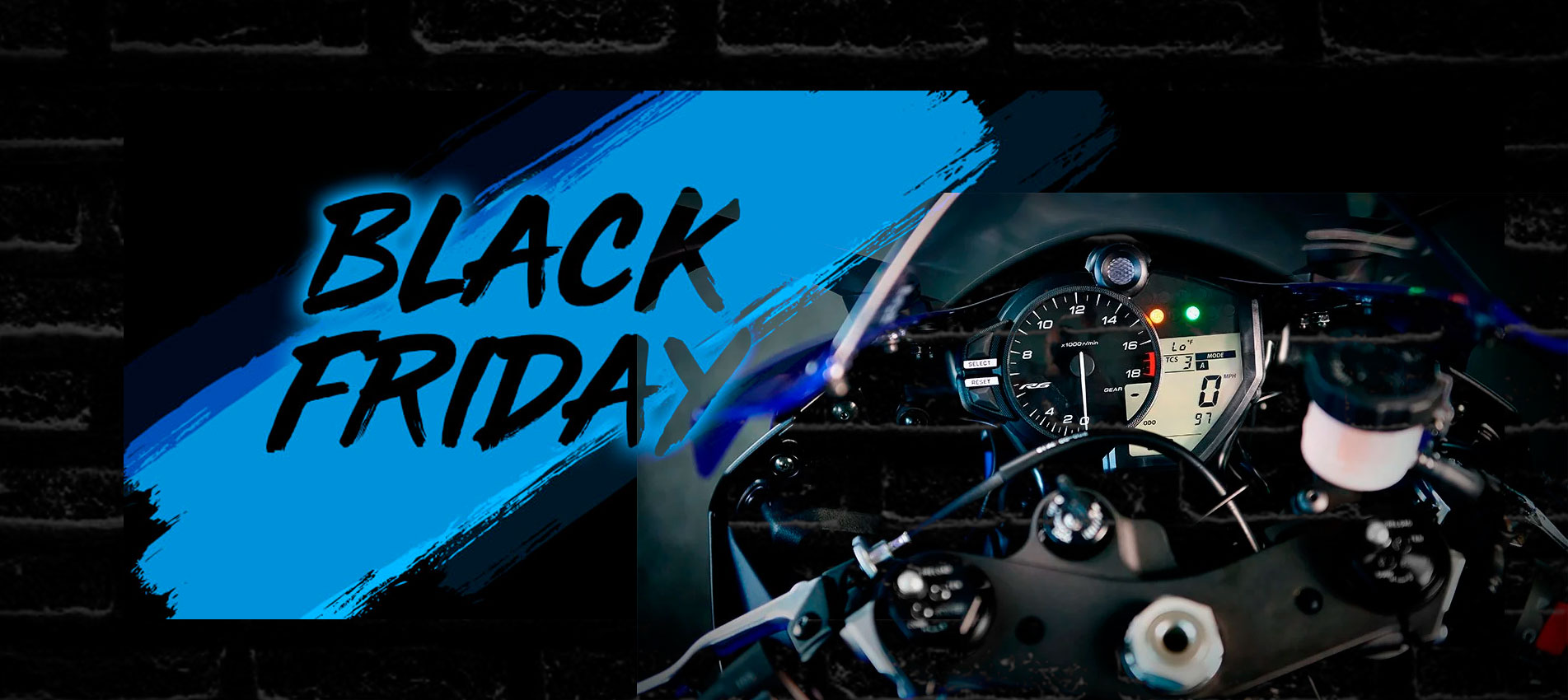 Carnet Moto A Black Friday